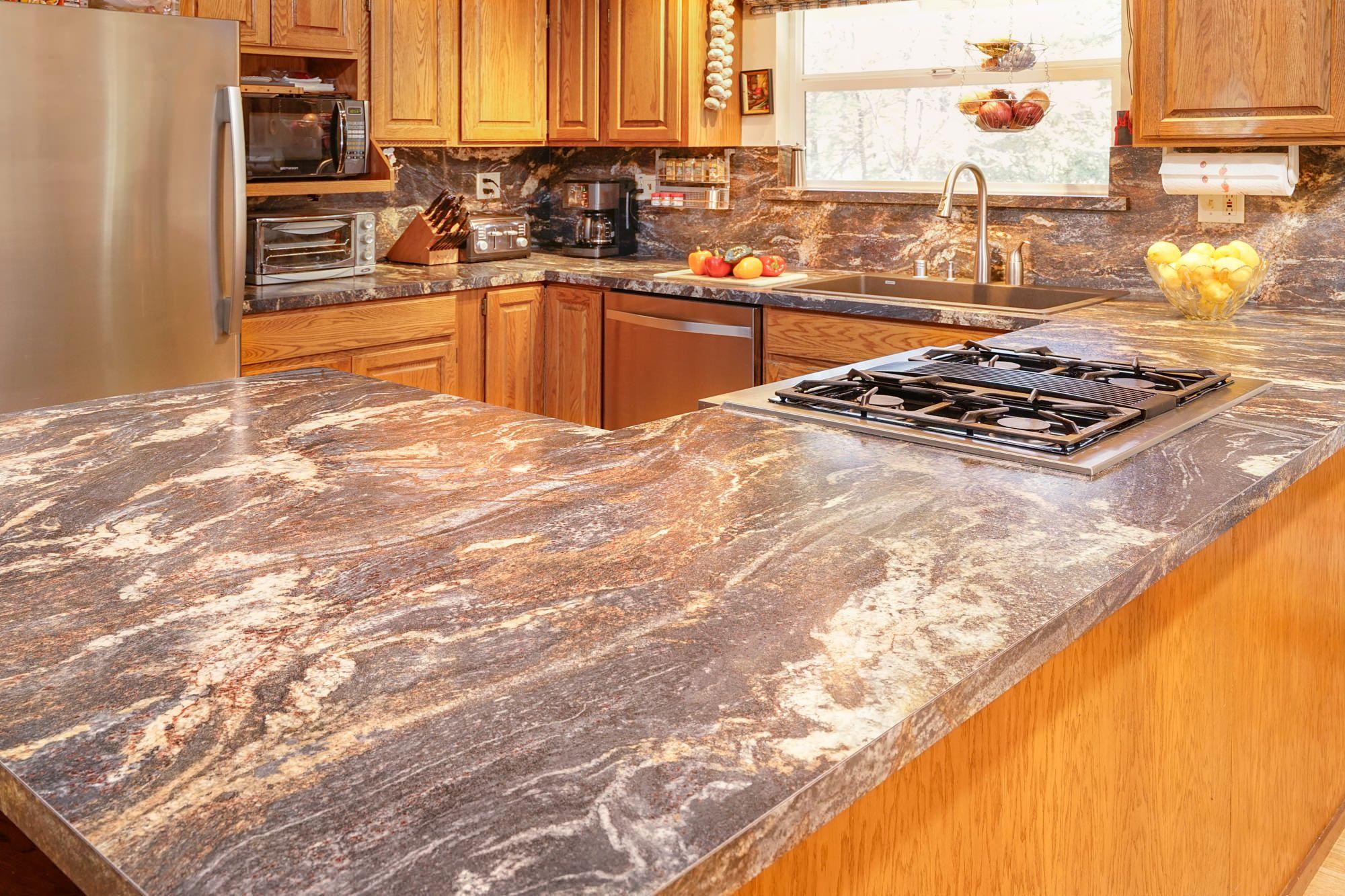 Blue Kitchen Countertops Oak Cabinet Doors Formica Fx180 Storm For The Home Pinterest