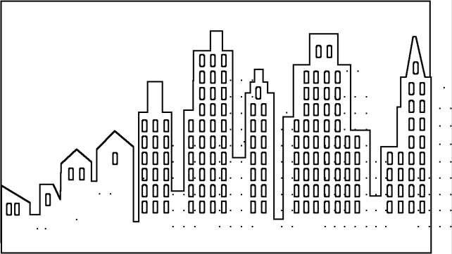 Imagen urbana La imagen urbana se refiere a la conjugación de los ...