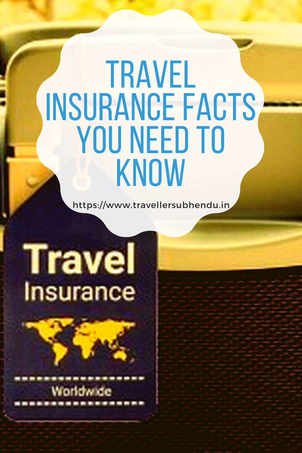 Travel Insurance Facts You Need To Know In 2020 Travel