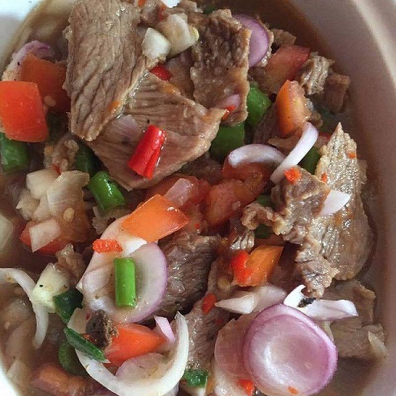 Resepi Daging Rebus Air Asam Jom Salin Resepi Daging Ni Nampak Senang Tolong Share Banyak2 Like Fb Kami Ye Resep Daging Resep Resep Masakan
