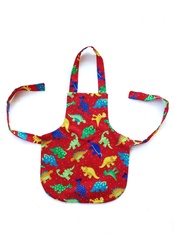 Apron Sewing Pattern / Sewing Patterns / Patterns for Kids ...