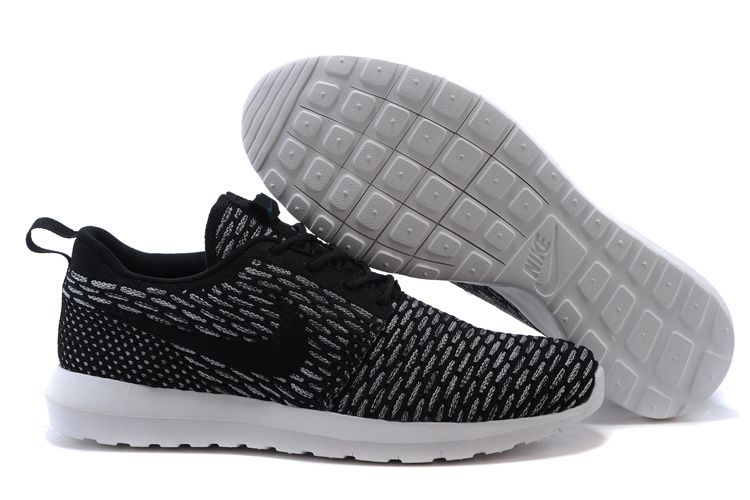 Nike Roshe Run Women Grey