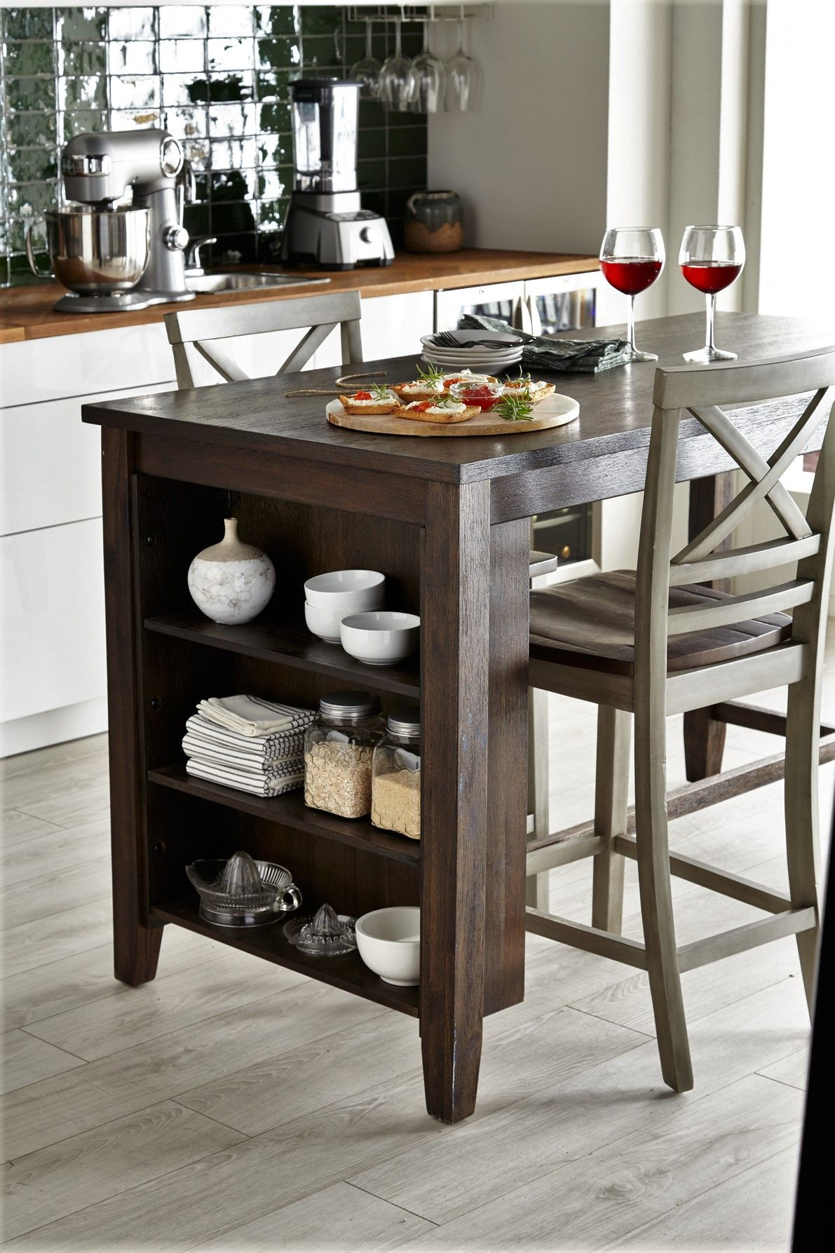 Small Space Organization Dining Room Decor Dining Accessories