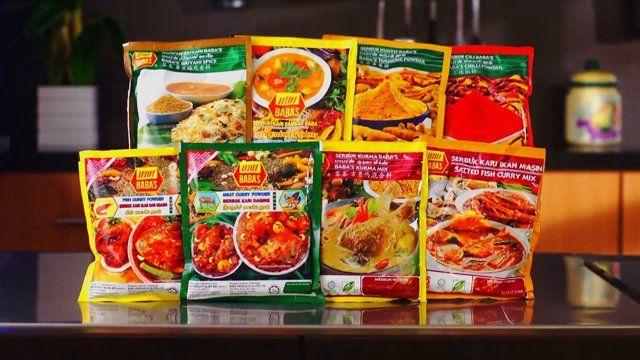 Baba S Malaysia Google Search Malaysian Curry Powder Recipe Powder Recipe Malaysian Curry