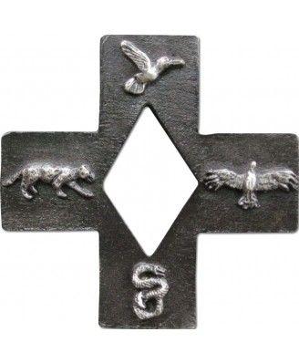 Mesa Tie - Cross