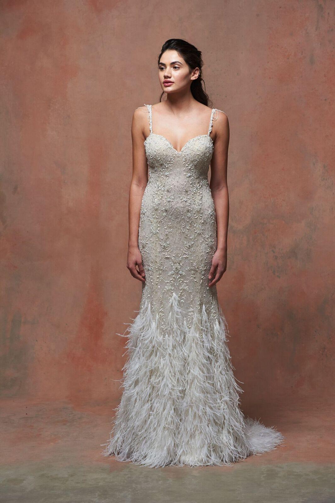 Anya front from enaura bridal at one enchanted evening designer