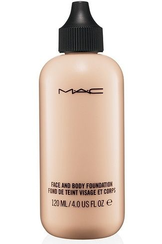 8614fd74999 4. MAC - Face And Body Foundation hey its water resistant! | Beauty ...