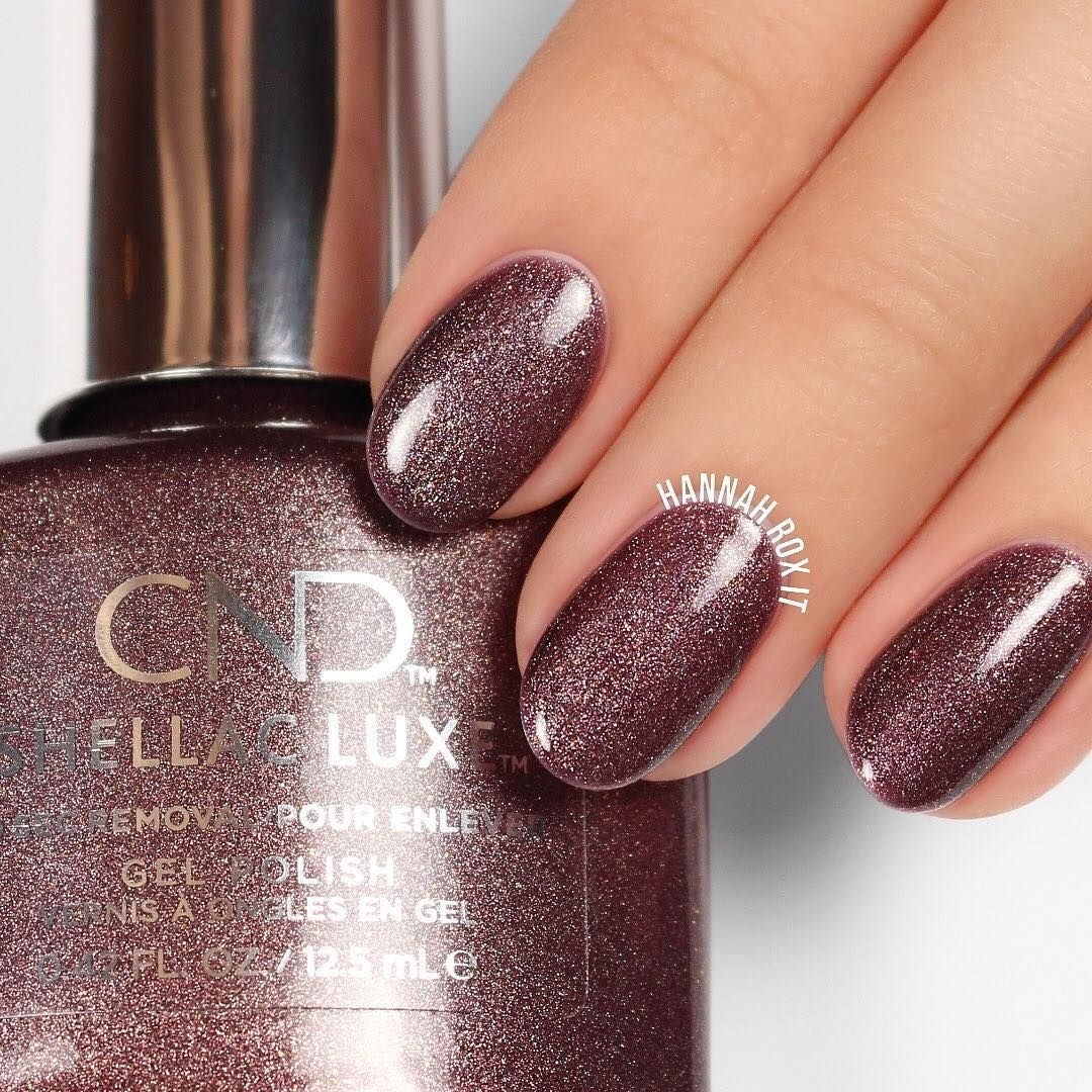 CND on Instagram: Shade: Grace. Need we say more? | rg