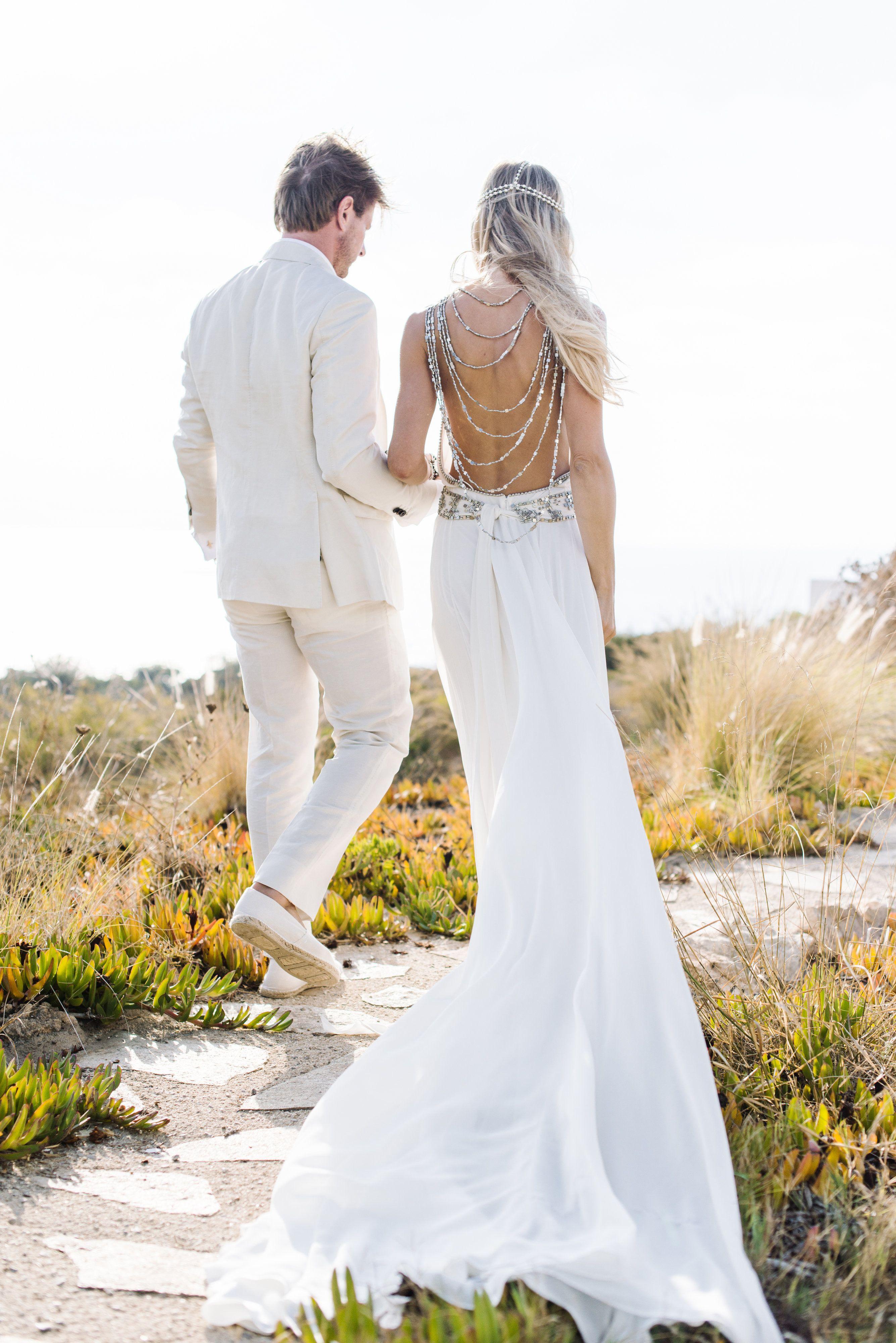 Gallery Inspiration Picture 2798082 Beach Wedding Dress Boho Beach Style Wedding Dresses Bohemian Beach Wedding