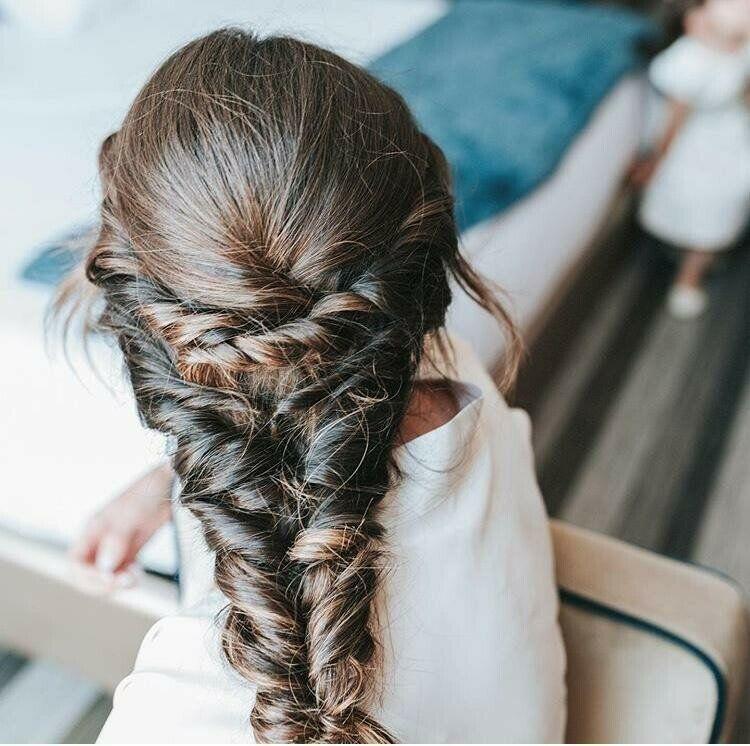 تسريحات شعر بنات مميزة وجديدة لعام ٢٠٢٠ 9 Hair Hair Styles Beauty
