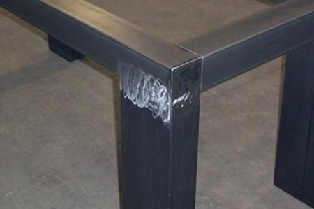 Come costruire un mobiletto in ferro md fai da te pinterest - Costruire un mobiletto ...