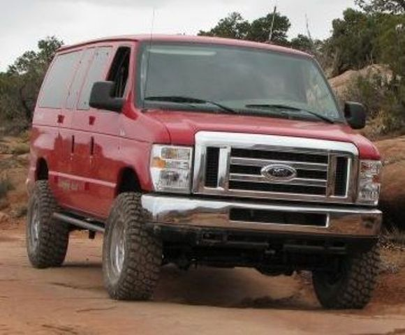 ford e-series 4x4 | tangovans | pinterest | 4x4, ford and 4x4 van