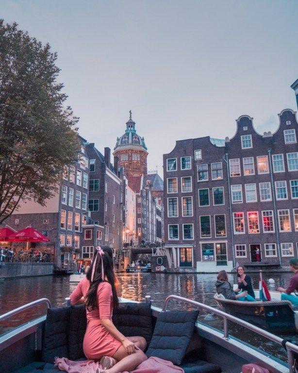 Photo Diary: 15 Fabulous Amsterdam Photos