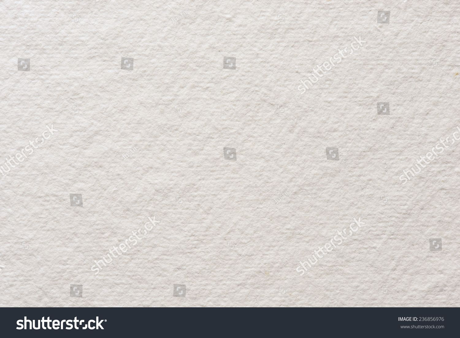 White Watercolor Paper Texture Royalty Free Image Photo