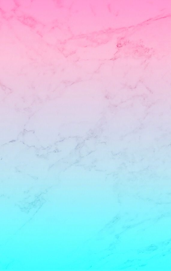 Mint Green Wallpaper Ombre Quotes Light Blue And Pink Marble Wallpaper 💖 Iphone Wallpapers