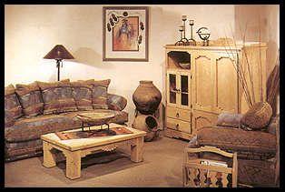 80's Southwest  Southwest Interiors  Pinterest  Interiors Extraordinary Southwestern Living Room Inspiration