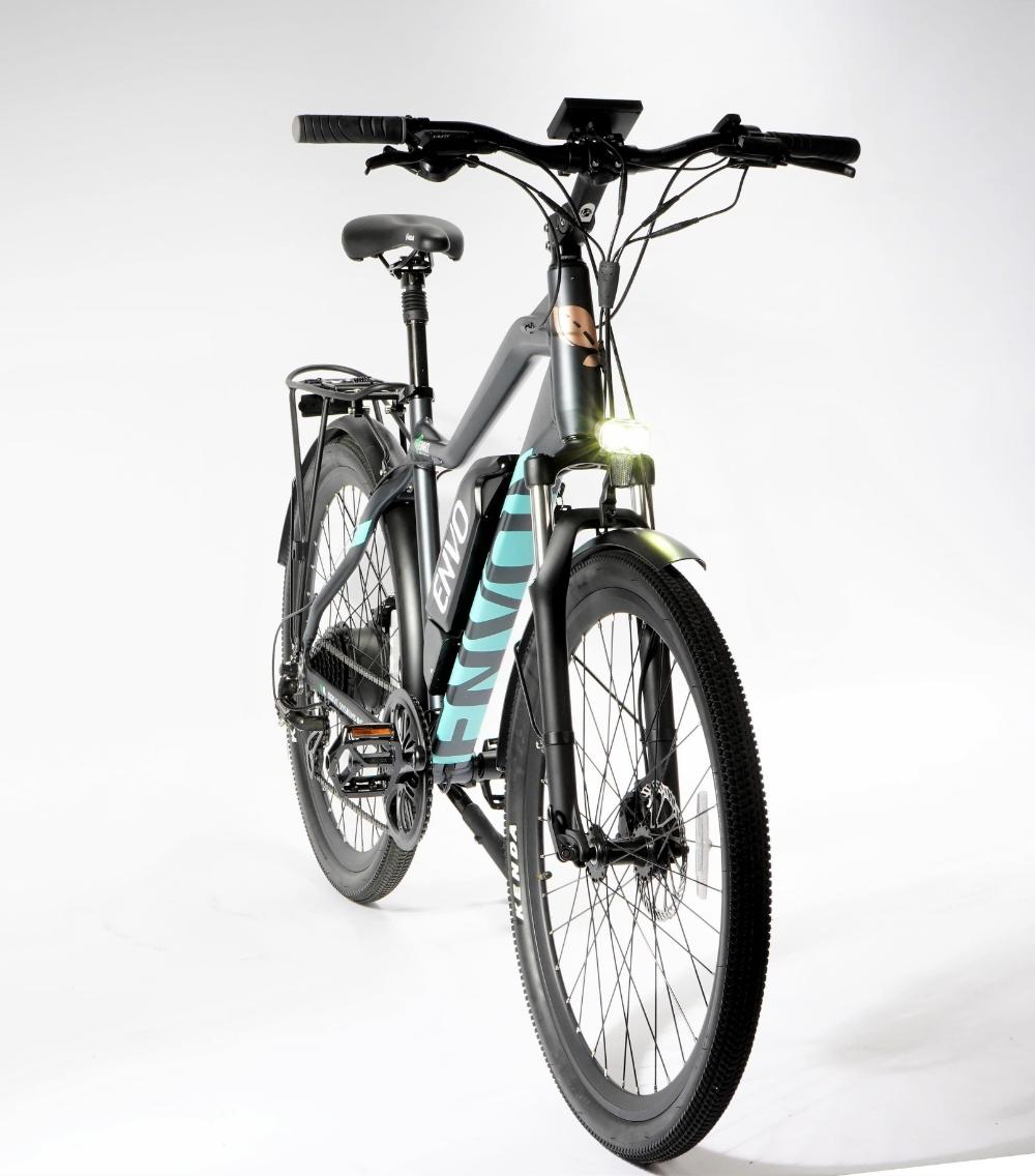 ENVOD35 27.5in 2020 UsedDemo Bike in 2020 Electric