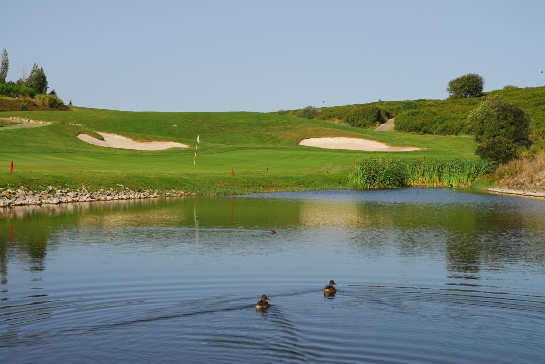 22++ Belas clube de campo golf information