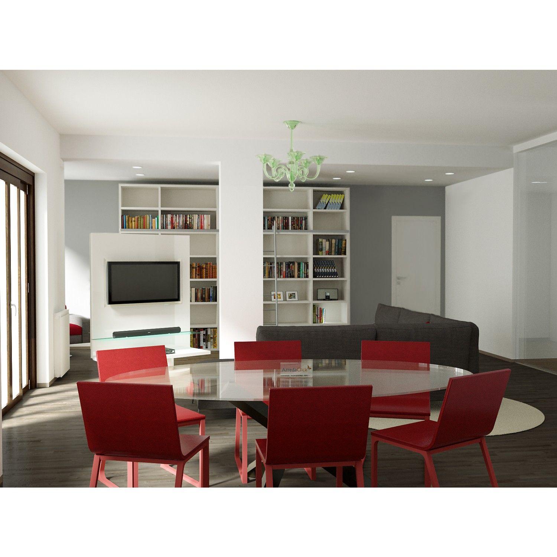 Progettazione 3D Soggiorno/Salotto - render  No place like home  Pinterest
