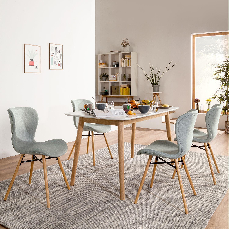 Photo of Sala da pranzo imbottita Sedie da pranzo con imbottitura confortevole