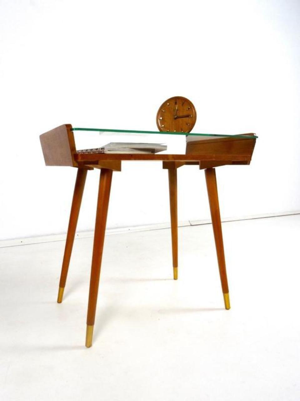 Bild 6 - Designermöbel, Klassiker - SELTENER 50ER VINTAGE ...