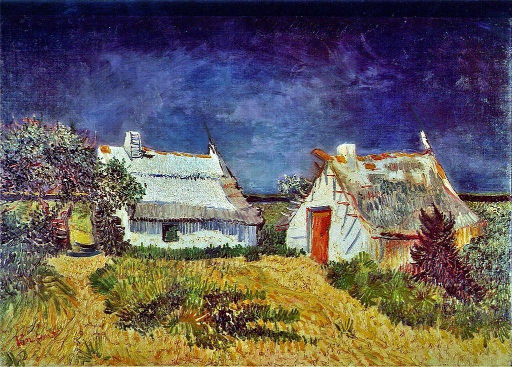 Van Gogh Art De Van Gogh Peintures De Van Gogh Et Vincent Van Gogh