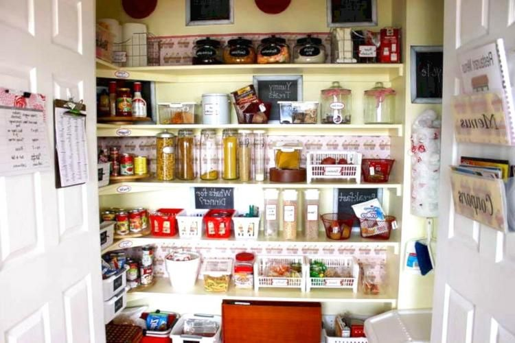 30+ The Best Diy Kitchen Storage Ideas For Small Space KITCHENS