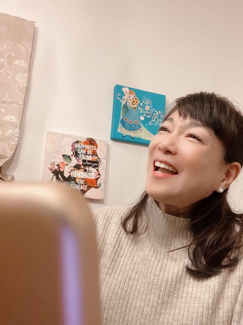 オフィシャル 堀 ブログ ちえみ 堀ちえみのSNS(ブログ /