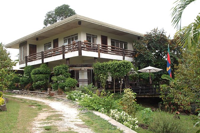 house - Farmhouse Design Philippines