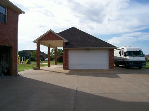 Pdf plans garage with rv carport plans free download grain for Rv garage attached to house
