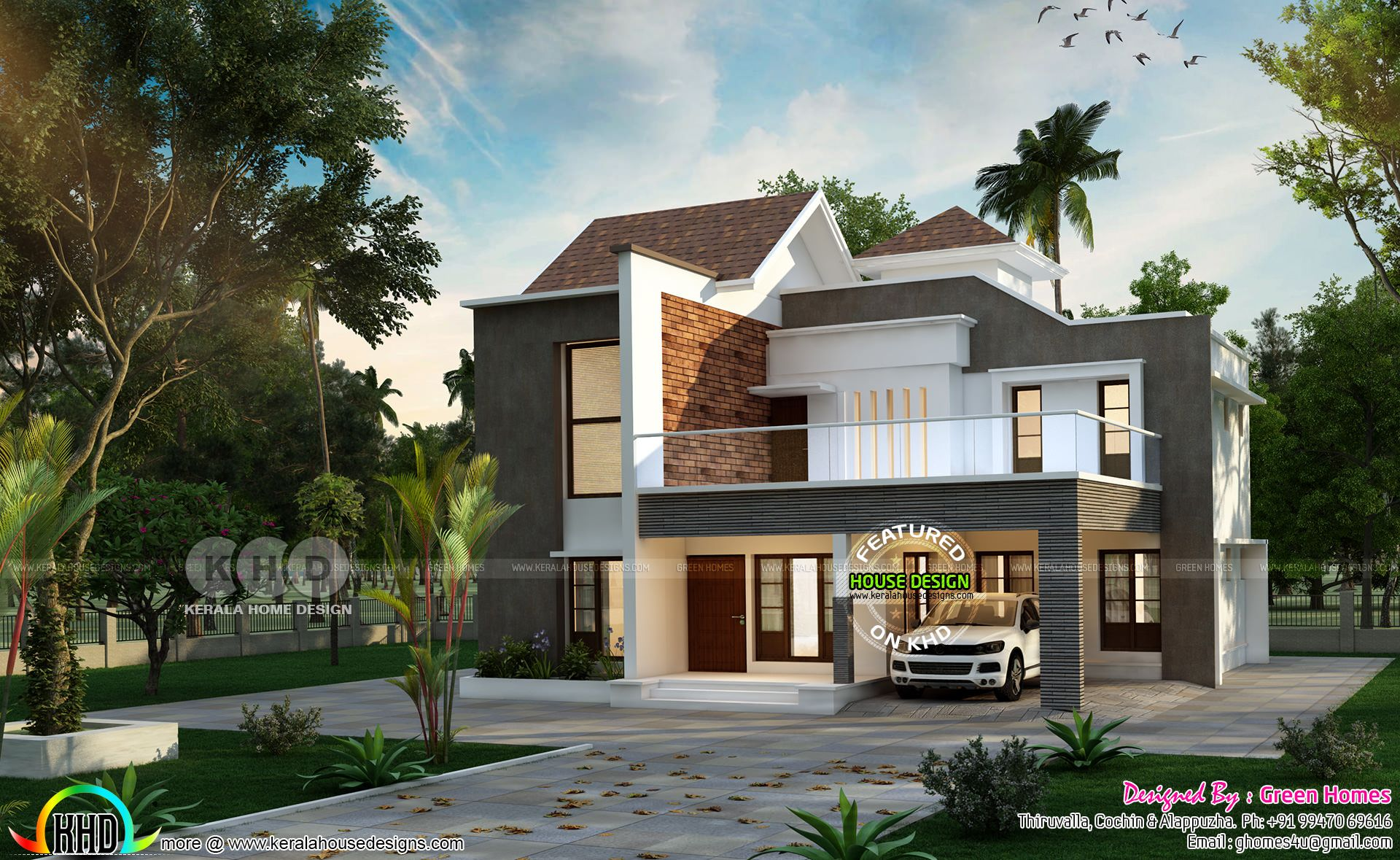 Year 2019 House Design Starts Here House Design House Smart