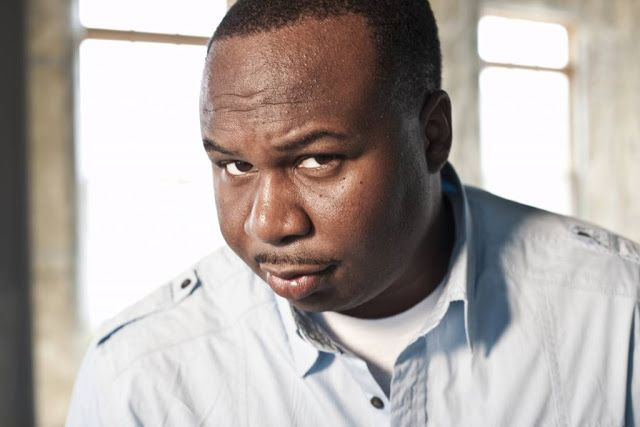 Roy Wood Jr Not In The Groove On Kiss 104 1 Morning Show Roy