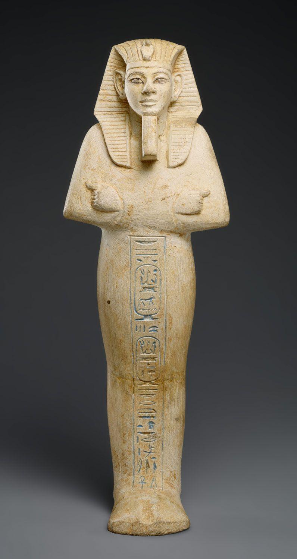 shabti Merneptah o MerenPtah