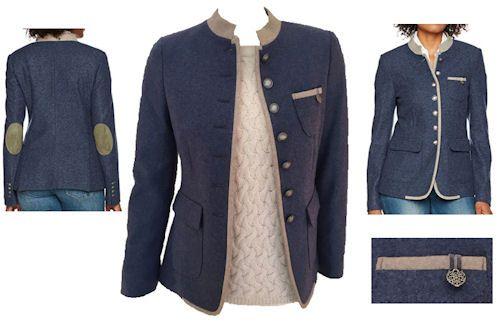 Sch/öffel Ventloft Jacket Salzburg Women