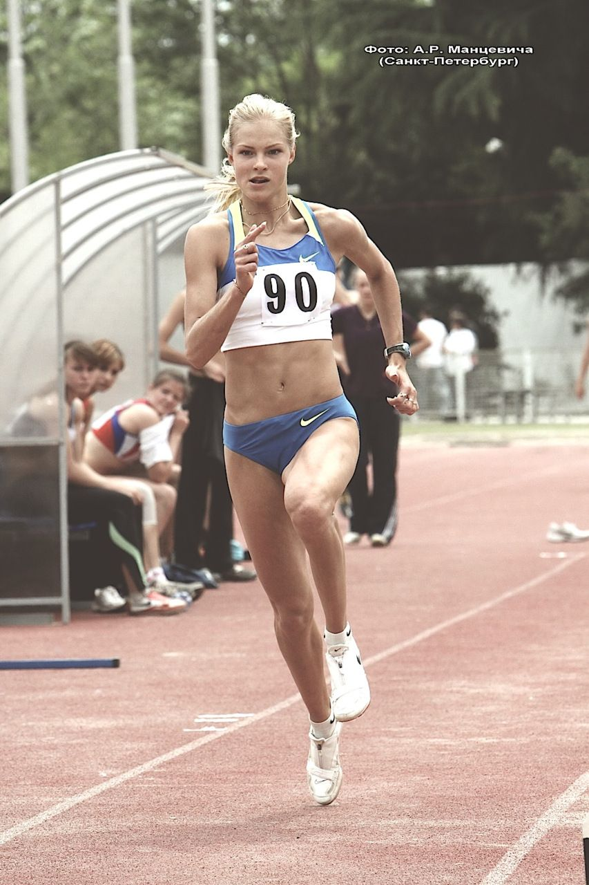 77e265b8f53 darya klishina | Tumblr | Athlete | Darya klishina, Athlete, Sports