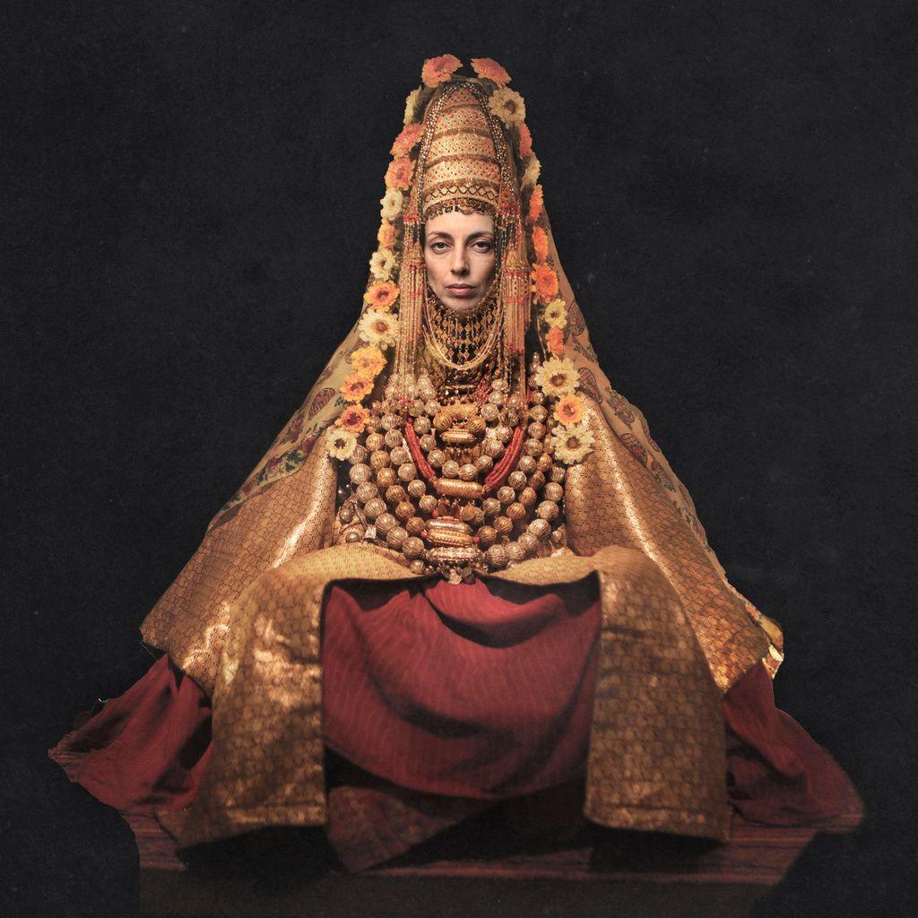 Yemen Wedding Dresses