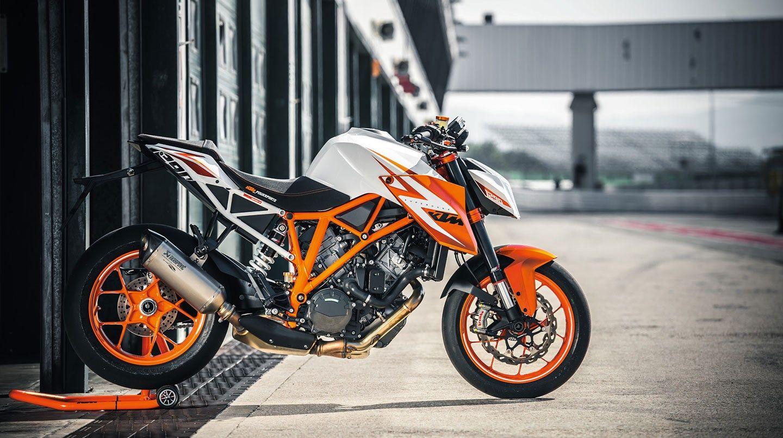 Ktm 1290 Super Duke R >> Ktm 1290 Super Duke R Special Edition 2016 Motorcycles
