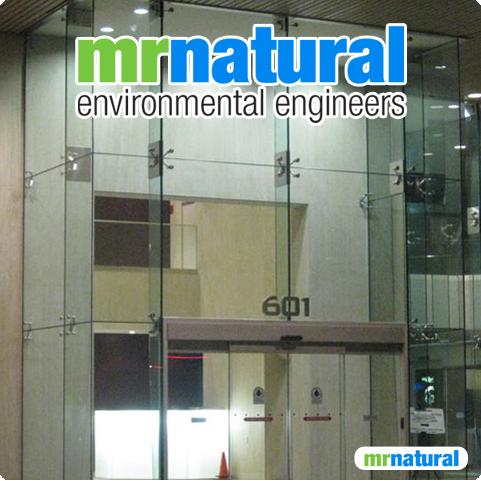mr natural® environmental engineers providing air quality