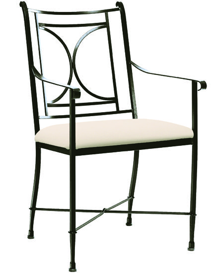 Pin By Schoenfeld Interiors On Charleston Forge Chair Iron