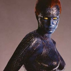 Mystique Character Facts Info Wiki Rankings Who Is Mystique Mystique Marvel Rebecca Romijn Mystique