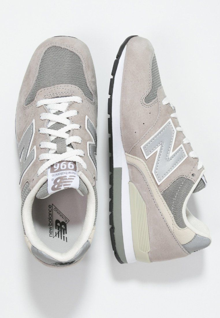 New Balance MRL996 - Sneakers laag - grey - Zalando.be ...