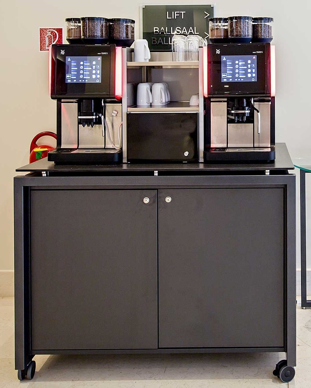 Pin by Jeff Atkins Coffee Stations on Cafe interior