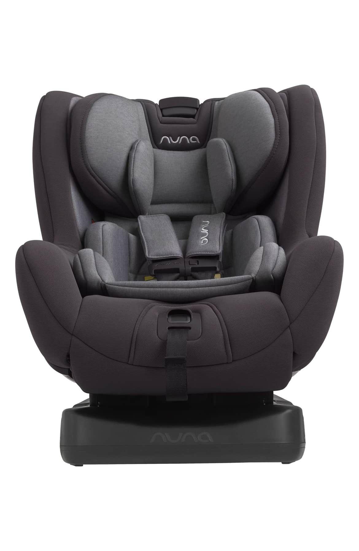 nuna RAVA™ Convertible Car Seat Best convertible car