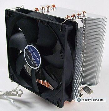 Sunbeamtech Core Contact Freezer Heatsink Review Frostytech Com