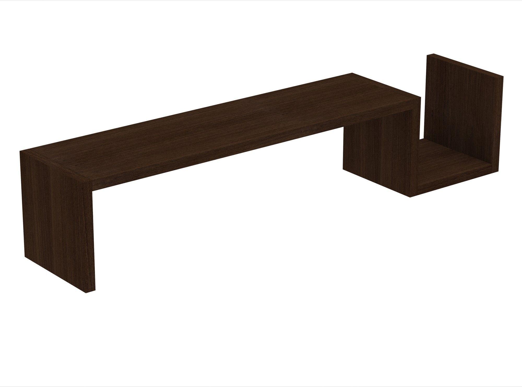 S shaped floating wall mount shelf products pinterest shelves