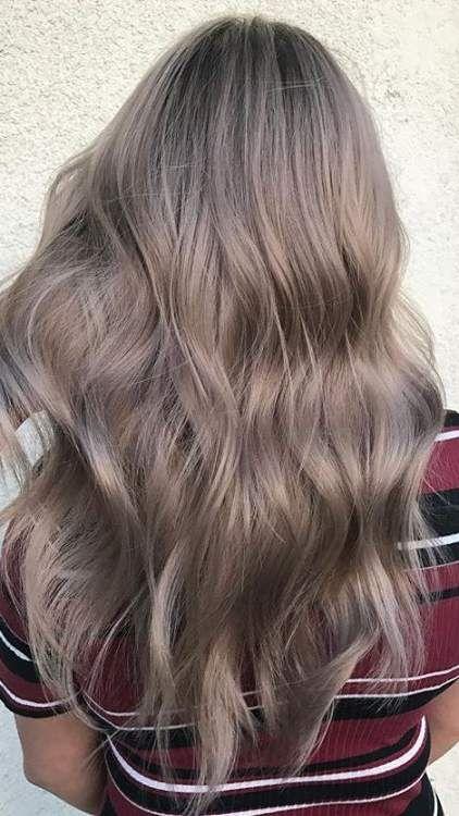 53 New Ideas For Hair Color Carmel Highlights Dyes -   15 hair Inspo balayage ideas