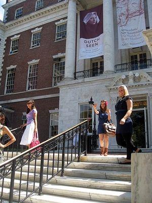 Where Did 'Gossip Girl' Film in New York City? | New York in