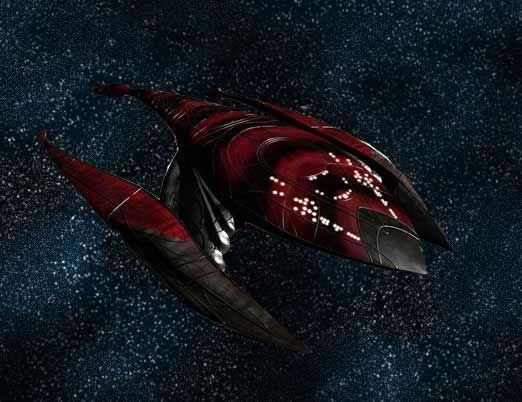 Talyn Ship