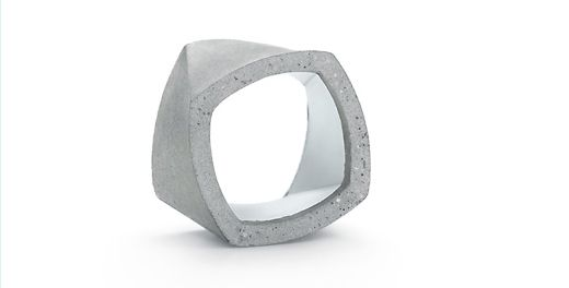 frank gehry | torque concrete ring