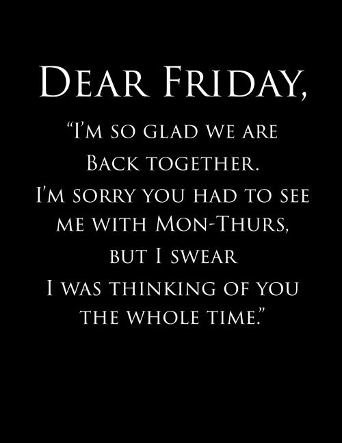 Funny Friday Quotes For Work : funny, friday, quotes, Judith, Collins, Positive, Friday, Quotes,, Quotes, Funny
